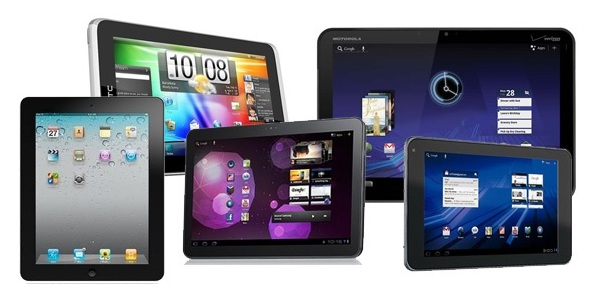 Launch of iPad 3