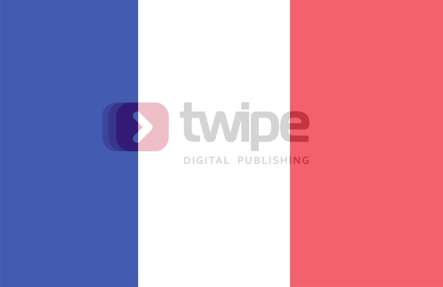 Pray for Paris - Twipe logo 2