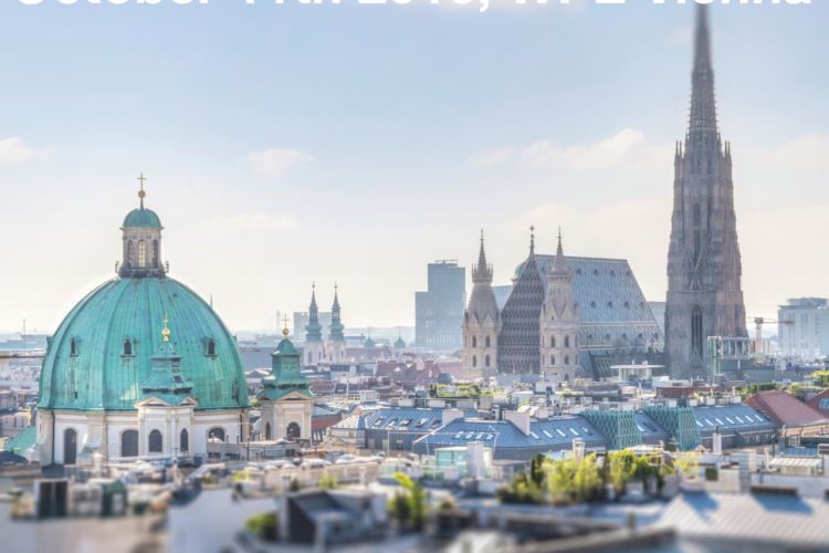 Join us for Breakfast at the World Publishing Expo in Vienna