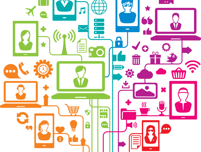 7 Trends in Media & Opportunities for Technology