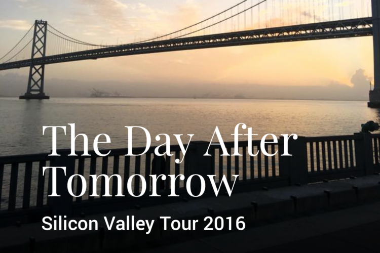 Key takeaways from an inspiring tour in Silicon Valley