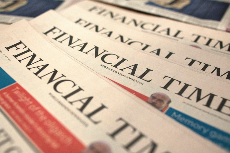 The Financial Times' way to engage readers and monetize successfully