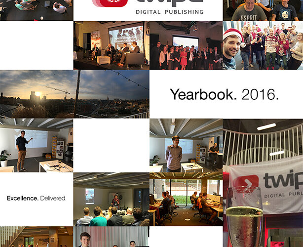 2016 … What a year it has been!