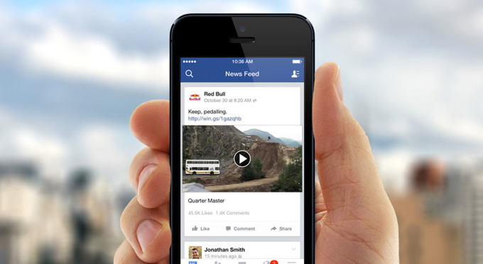 What Facebook wants to see happen for Advertising this year
