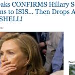 Clinton Fake News