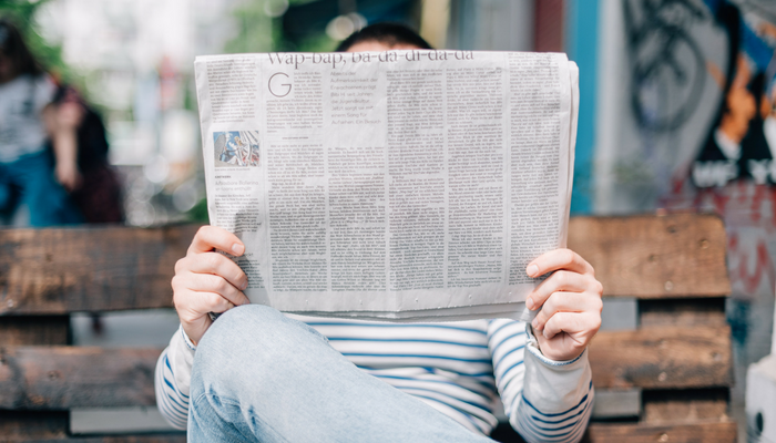 Newspapers succeeding by returning to edition-based publishing