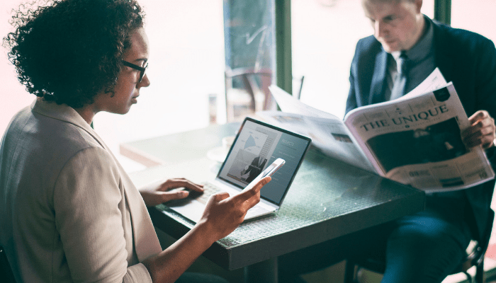 Digital and print need to work together in your newspaper strategy