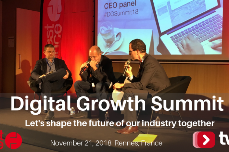 10 key takeaways from the 2018 Digital Growth Summit