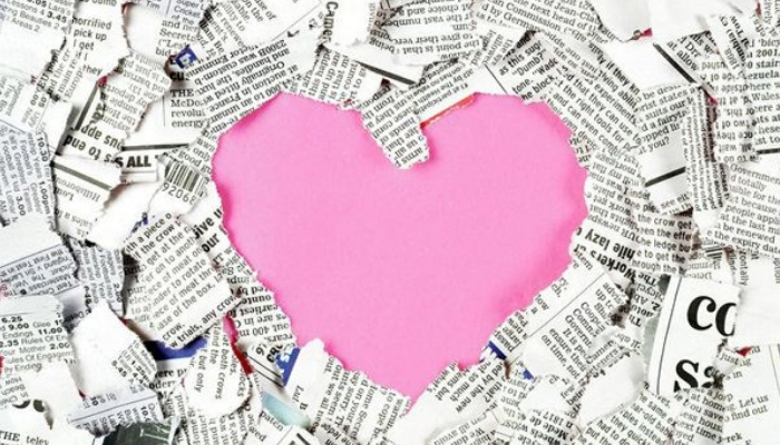 Building a long-term relationship with your readers