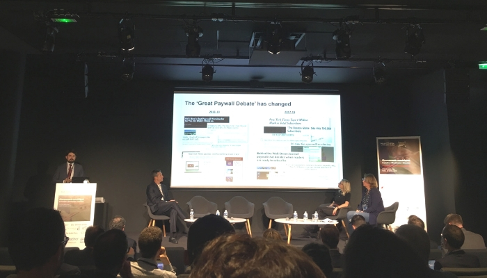 What You Missed at WAN IFRA'S Digital Subscription Summit