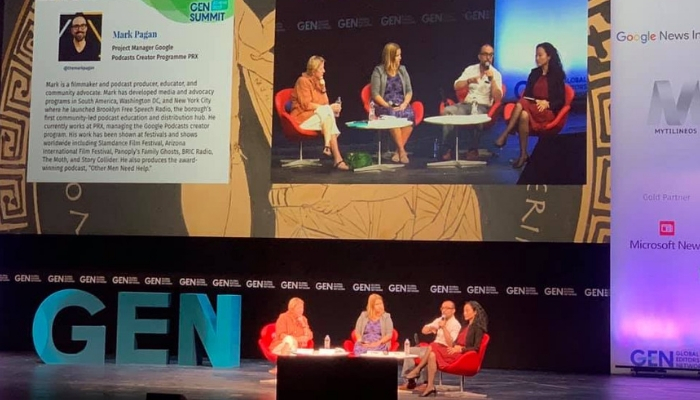 GEN Summit 2019: monetising audio, building direct relationships, and emerging tech