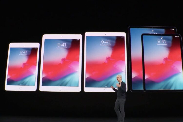 Key points for publishers from the September Apple Keynote