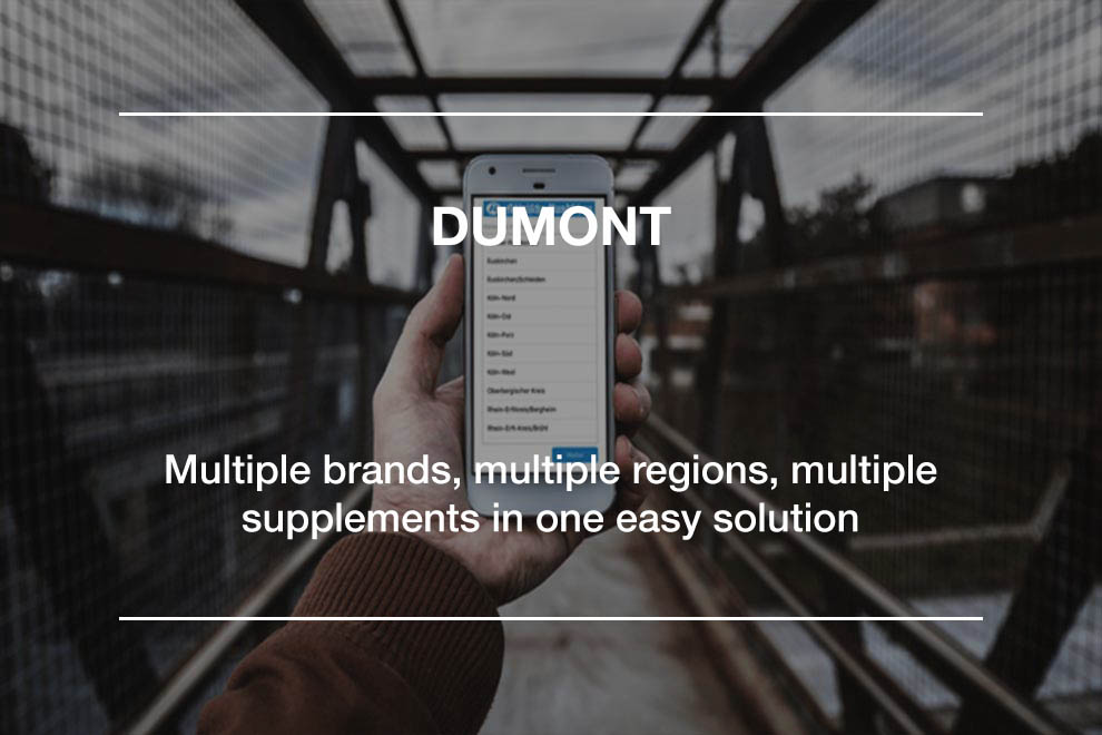 DuMont-Case