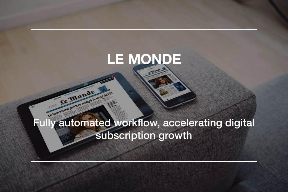 Le Monde - ePaper