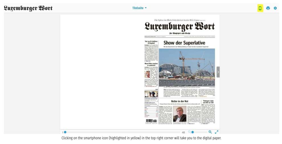 Lux-Wort_Front-Page