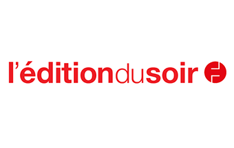L'edition du soir ouest-france newspaper displayed on web app