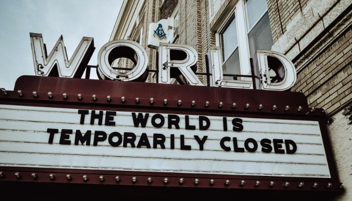 """""""Wild, wild world"""" – honest insights from your peers during the corona crisis"""
