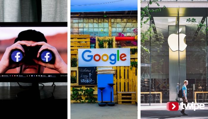 Updates on the publisher relationship with Facebook, Apple, and Google