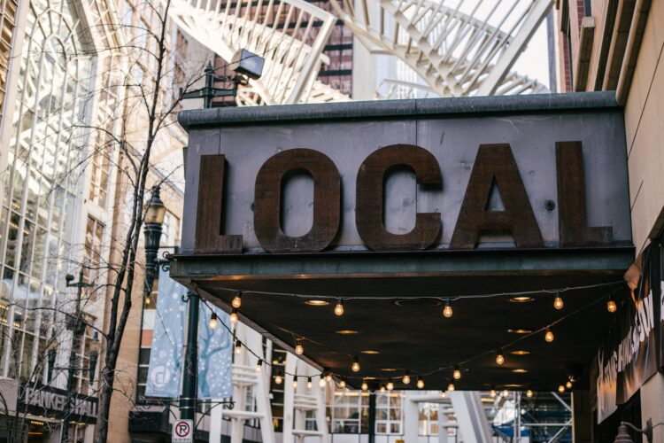 Why hyperlocal news is here to stay