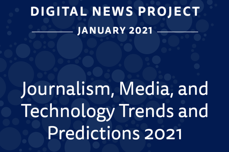 2021 is the year of subscriptions, and other learnings from Reuters' latest report