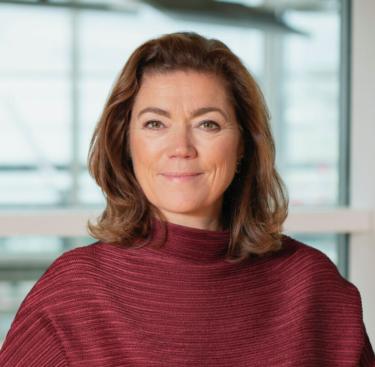 Kristin Skogun Lund