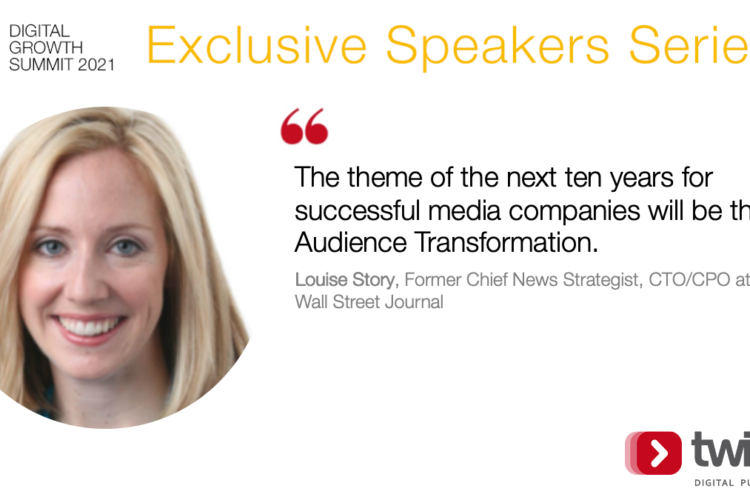 """The News Industry has to Stop Talking about """"Digital Transformation"""""""