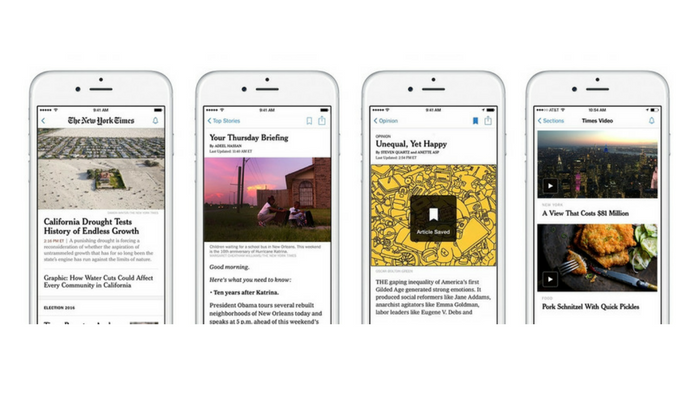 3 lessons from The New York Times' digital subscription ...